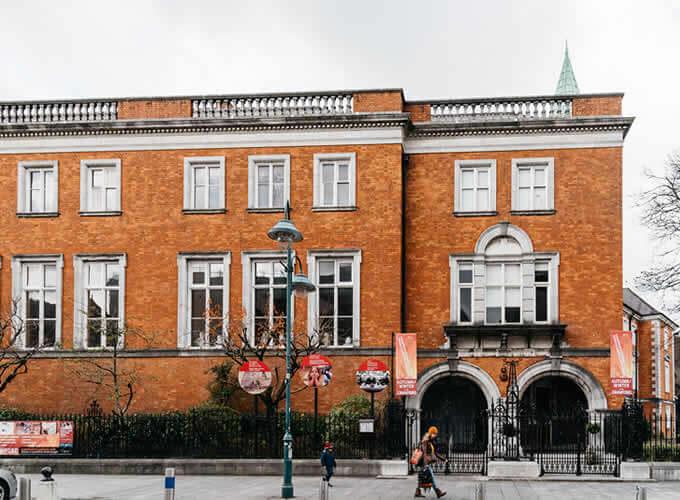 Crawford Art Gallery - Galeria de arte em Cork