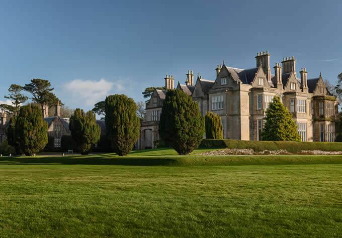 Parque Nacional de Killarney - Muckross House