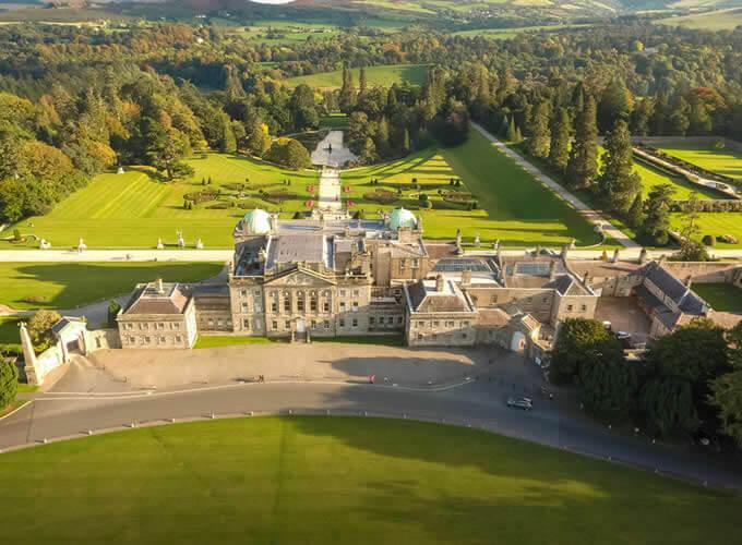 Palácio Powerscourt House