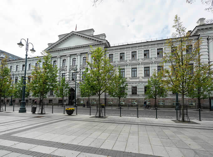 Museu da Ocupação e Luta pela Liberdade