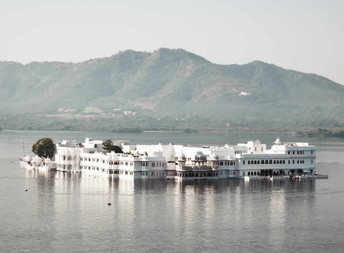 Rio Pichola - Udaipur